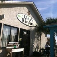 12/9/2012にFrank B.がLiza's Kitchenで撮った写真