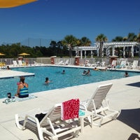 Tupelo Bay Swimming Pool - Pool in Myrtle Beach