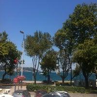 Снимок сделан в Kireçburnu Fırını пользователем Ercan E. 7/26/2013