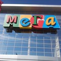 Foto diambil di MEGA Mall oleh Ekaterina G. pada 8/27/2013