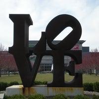 Foto tomada en Indianapolis Museum of Art (IMA) por Chris S. el 10/6/2012