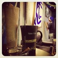 Foto tirada no(a) Coffee Break por Javier J. em 12/14/2012