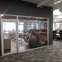 Das Foto wurde bei Foursquare HQ von Rory P. am 5/1/2018 aufgenommen