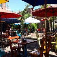 Foto tirada no(a) Silk City Diner Bar & Lounge por MCP em 6/23/2013