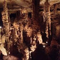 Caverns Deutsch