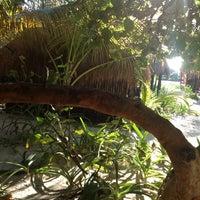 Снимок сделан в Retiro Maya Tulum пользователем Eduardo C. 1/30/2013