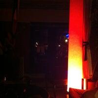 5/20/2012にElisha Gutloff, M.がMosaic Wine Loungeで撮った写真
