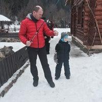 Foto diambil di Чан у румуна oleh Ольга Д. pada 1/17/2015