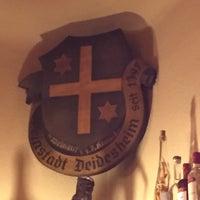 Das Foto wurde bei Kurpfalz Weinstuben von Sven am 11/22/2014 aufgenommen