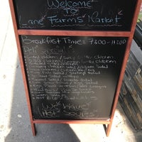 Lane Farms Market Tienda De Comestibles En East Harlem