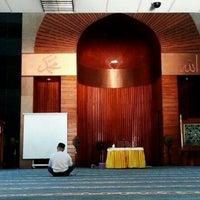 Photo prise au Al-Iman Mosque par Humaira J. le2/2/2013