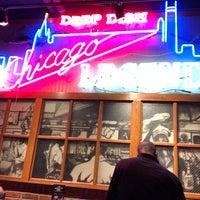 11/10/2018에 Marty M.님이 Uno Pizzeria & Grill - Dayton에서 찍은 사진