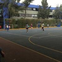 รูปภาพถ่ายที่ Universidad La Salle โดย Gnzlo L. เมื่อ 8/30/2013