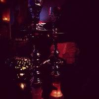 12/10/2012にAzuza H.がAzuza Hookah Lounge & Cafeで撮った写真