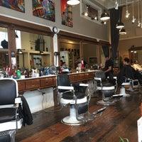Peoples Barber Shop Lower Nob Hill San Francisco Ca