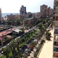 Foto scattata a Hotel Castilla da Jesús il 8/31/2014