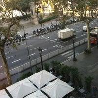 10/4/2012にKim R.がOlivia Plaza Hotelで撮った写真