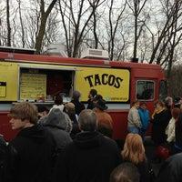 Foto diambil di PGH Taco Truck oleh Mike N. pada 2/23/2013