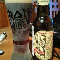 Снимок сделан в El Bebian Beer Lodge пользователем Erick R. 9/11/2016