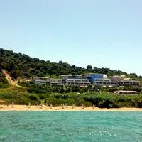 รูปภาพถ่ายที่ Mare Dei Beach โดย Alex P. เมื่อ 7/3/2014