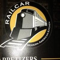 9/11/2013에 William님이 Railcar Modern American Kitchen에서 찍은 사진