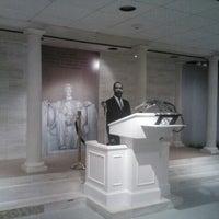 7/29/2013にEthan B.がDr Martin Luther King Jr National Historic Siteで撮った写真