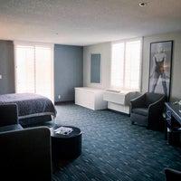 Foto tomada en Ramada Plaza West Hollywood Hotel and Suites por Ramada Plaza West Hollywood Hotel and Suites el 6/10/2015