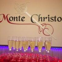 Снимок сделан в Monte Christo Bar пользователем Olga F. 6/13/2014