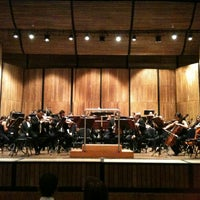 Foto tomada en Teatro Metropolitano por Monica A. el 7/30/2013