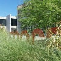6/29/2014 tarihinde Michael W.ziyaretçi tarafından Museum of Contemporary Art Tucson'de çekilen fotoğraf