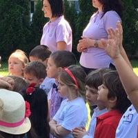 Photo Taken At International Nursery School Of Belgrade By Igor Z On 6 4
