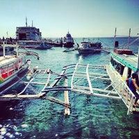 2/28/2013에 Andrew G.님이 Caticlan Jetty Port & Passenger Terminal에서 찍은 사진
