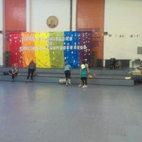 Das Foto wurde bei Tae Bo - Fitness 777 von Elena S. am 10/9/2012 aufgenommen