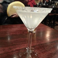Das Foto wurde bei The Tavern @ St. Michael's Square von Kathleen M. am 11/13/2012 aufgenommen