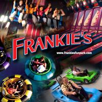 Foto tomada en Frankies Fun Park por Frankies Fun Park el 9/1/2014