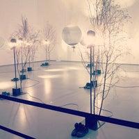 Снимок сделан в Мультимедиа арт-музей / Московский дом фотографии пользователем Darya 5/18/2013