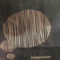 Снимок сделан в Imaginarium пользователем Elisandra A. 1/17/2013