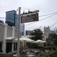 Foto diambil di Campagnolo Restaurant + Bar oleh Patrick M. pada 10/28/2012