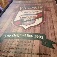 รูปภาพถ่ายที่ Village Tavern & Grill โดย Kurt E Z. เมื่อ 12/31/2012
