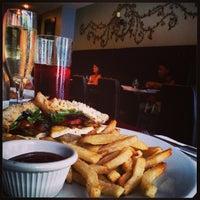 10/7/2013にGaëlle M.がBlossom Restaurantで撮った写真