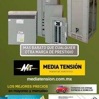 Photo prise au Media Tensión - Matriz Zona Río par Media Tensión - Matriz Zona Río le9/5/2013