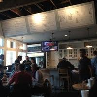 Foto diambil di East Hampton Sandwich Co. oleh Dana W. pada 2/9/2013