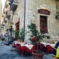 Das Foto wurde bei Ristorante Duomo von Derya K. am 8/5/2015 aufgenommen