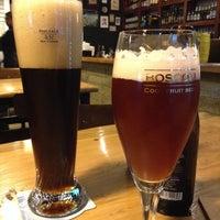 Foto tomada en The Beer Box por Lime P. el 12/14/2013