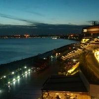 9/9/2013 tarihinde Ersen Rasim B.ziyaretçi tarafından Aqua Florya'de çekilen fotoğraf