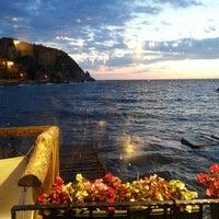 9/15/2013にSelin U.がSahil Balık Restaurantで撮った写真