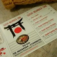 billig god sushi