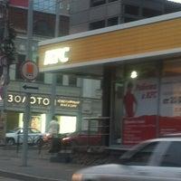 Снимок сделан в KFC пользователем Михаил А. 8/2/2013