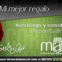 Foto tomada en Mafira Alimentación Saludable por Mafira H. el 11/21/2013