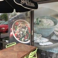 8/23/2013에 Kerry R.님이 Oliveo Grill에서 찍은 사진